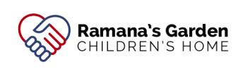 Logo du Ramana's Garden à Rishikesh